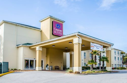 Comfort Inn and Suites, Niceville