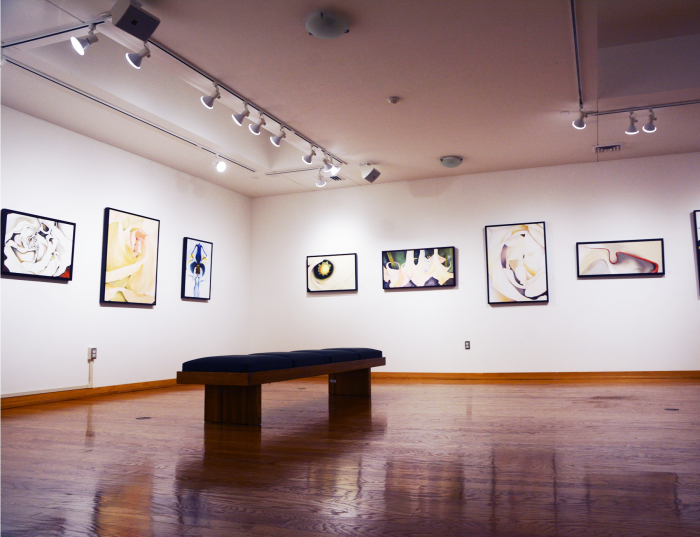 The Art Galleries