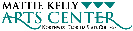 Mattie Kelly Arts Center Logo