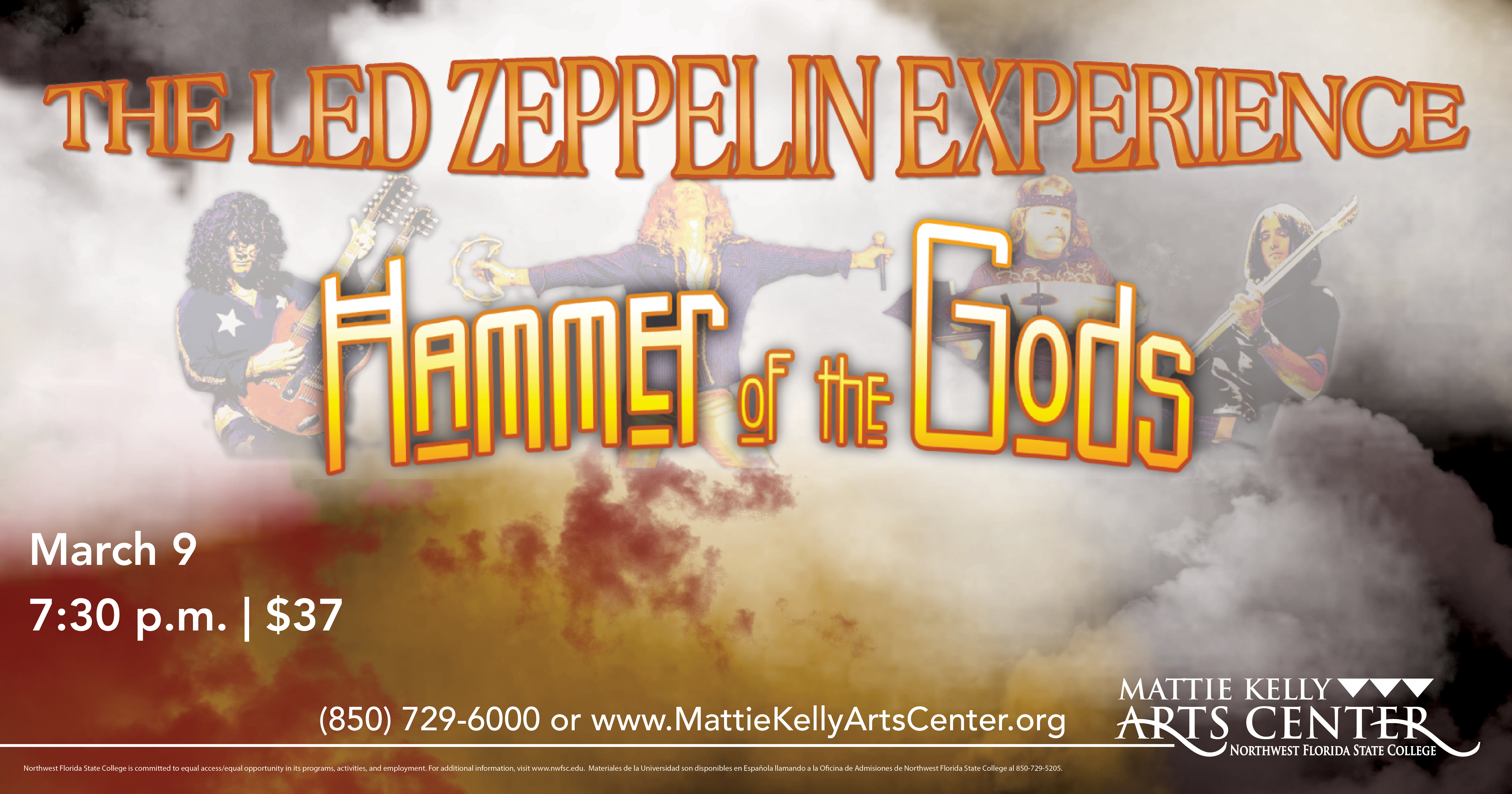 Led Zeppelin - Hammer of the Gods