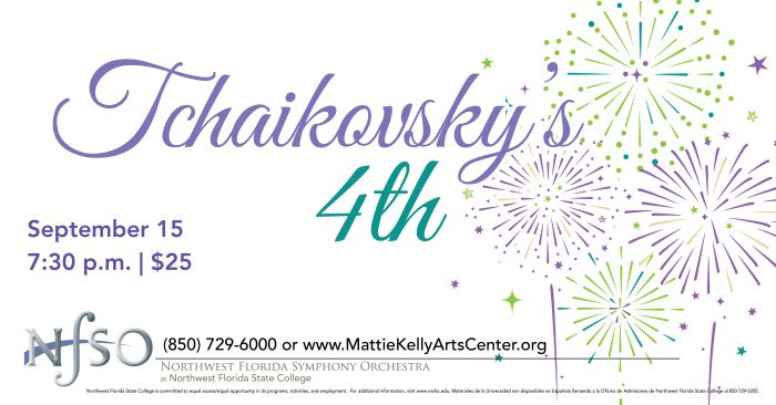 NFSO Tchaikovsky's 4th