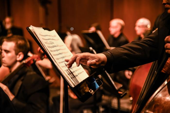 NFSO Tchaikovsky Performance 2018