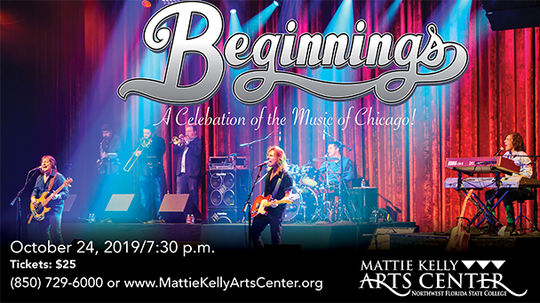 Beginnings: A Celebration of the Music of Chicago