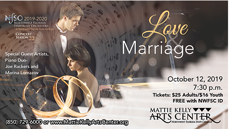 NFSO Presents: Love & Marriage