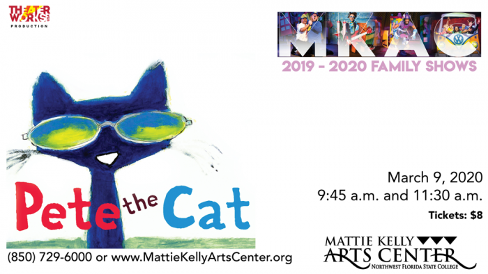 MKAC Pete the Cat