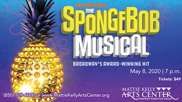 Spongebob the Award-Winning Broadway Musical