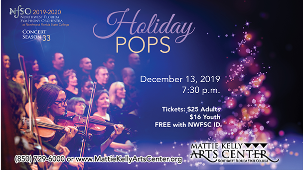 Holiday Pops 2019